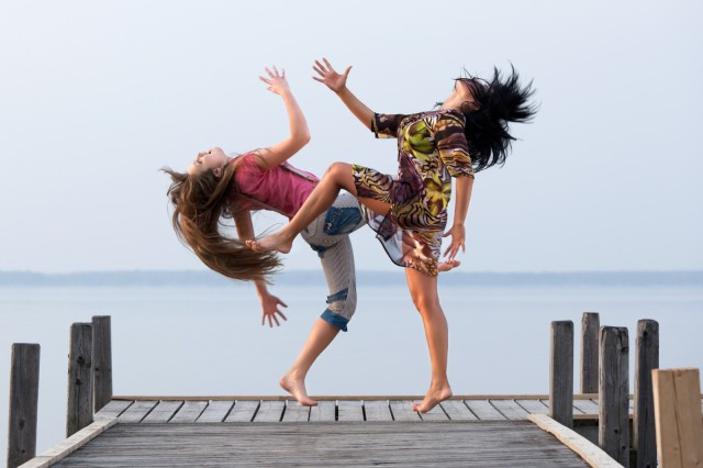 jetty-dancing